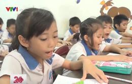 TP.HCM: Gần 100 em nhỏ tại lớp học tình thương có nguy cơ mất chỗ học