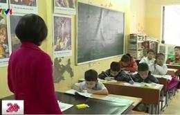 Việc tử tế: Lớp học tình thương cho trẻ em nghèo Hải Phòng