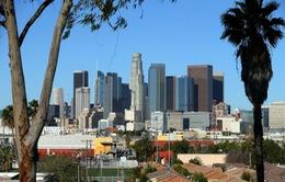 Los Angeles (Mỹ) đăng cai Olympic 2028