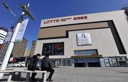 Căng thẳng thương mại Trung Quốc - Hàn Quốc