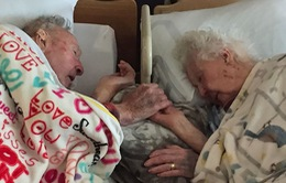 Những bức ảnh về tình yêu chắc chắn khiến bạn rưng rưng nước mắt