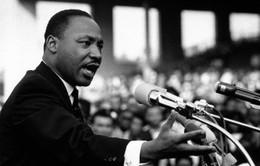 50 năm bài phát biểu phản đối chiến tranh Việt Nam gây chấn động nước Mỹ