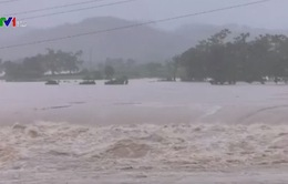 Mưa lũ tại Thanh Hóa, 5 người thiệt mạng