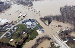 Mỹ: Bang Missouri ban bố tình trạng khẩn cấp vì mưa lũ