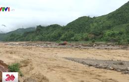 Lũ quét ở Yên Bái và Sơn La: 8 người thiệt mạng, 22 người mất tích
