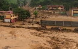 26 người thiệt mạng do mưa lũ