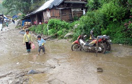 Tăng cường đảm bảo an toàn đập tràn mùa mưa lũ