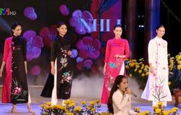 Đêm tôn vinh lụa Việt Nam