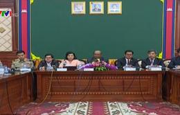 8.000 người Campuchia trở thành nạn nhân của một mạng lưới lừa đảo