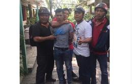 Bình Dương: Bắt kẻ lừa bạn gái quen trên Zalo để chiếm đoạt xe máy