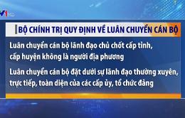 Tổng Bí thư Nguyễn Phú Trọng ký ban hành Quy định về luân chuyển cán bộ