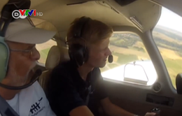 """Đức bỏ """"luật 2 người"""" trong buồng lái máy bay"""