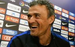 HLV Luis Enrique: Barcelona có thể ghi 6 bàn trước PSG