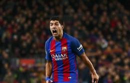 Vượt mặt Kroos, Suarez thành vua kiến tạo La Liga