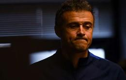 "Loạt sao Barca lên tiếng tri ân Luis Enrique, Messi tuyệt nhiên ""im bặt"""