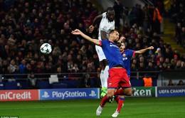 """Lo quá tải nhưng Mourinho không thể cho """"máy làm bàn"""" Lukaku nghỉ ngơi"""