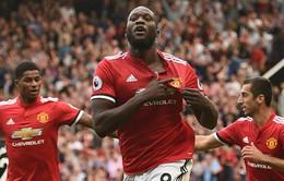 Con số thống kê trước thềm derby nước Anh: Lịch sử chờ đợi Lukaku và Man Utd
