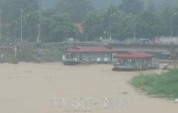 Hòa Bình: 39 người chết, bị thương và mất tích do mưa lũ