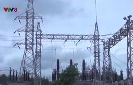Ngành điện Phú Yên nâng cấp lưới điện trước mùa mưa bão
