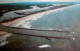 Luồng tàu biển gây sóng lớn, tỉnh Trà Vinh có biện pháp đảm bảo an toàn cho người dân