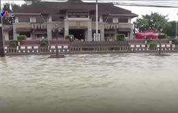 Lũ lụt nghiêm trọng tại miền Nam Thái Lan