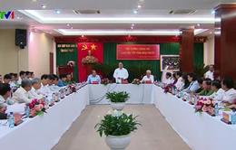Thủ tướng: Bình Phước phải là thủ phủ của nông nghiệp công nghệ cao