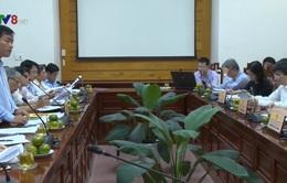 Đoàn công tác Quốc hội làm việc tại Thừa Thiên - Huế