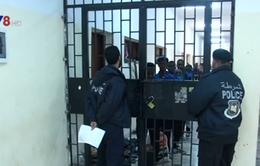 Libya - Italy phối hợp thành lập trung tâm chống buôn người