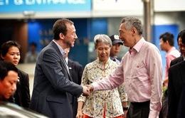 Thủ tướng Lý Hiển Long bất ngờ trước sự phát triển của TP.HCM