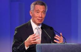 Thúc đẩy hợp tác an ninh Mỹ - Singapore