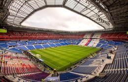 Những điều đặc biệt ở SVĐ Parc Olympique Lyonnais của CLB Lyon