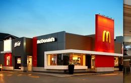 McDonald bỏ chất bảo quản trong thực phẩm