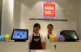 Miniso mở rộng hoạt động kinh doanh tại Việt Nam
