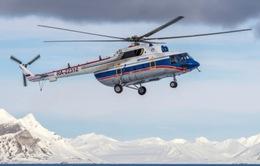 Tìm thấy máy bay Nga mất tích ở Bắc Cực