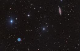 Phát hiện dải ngân hà cách Trái Đất khoảng 10.000 triệu năm ánh sáng
