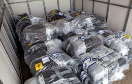 Australia thu giữ khối lượng ma túy lớn nhất từ trước tới nay