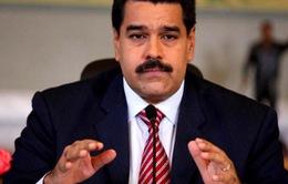 Venezuela: Tổng thống Maduro muốn tái tranh cử