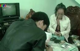 Triệt phá đường dây buôn bán ma túy ở Đà Nẵng