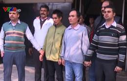 Ấn Độ bắt 3 người Việt tình nghi buôn lậu ma túy