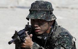 Quân đội Philippines thành lập lực lượng chống ma túy