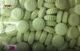 Hơn 400 ngày ròng rã theo dấu chân tên trùm ma túy có lệnh truy nã quốc tế