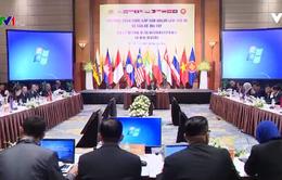Quan chức ASEAN thảo luận về phòng chống ma túy