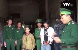 Quảng Trị bắt đối tượng tàng trữ, mua bán ma túy tổng hợp