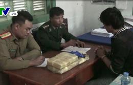 Quảng Bình: Bắt đối tượng vận chuyển trái phép 32.000 viên ma túy tổng hợp