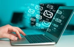 Bkav công bố kết quả gây sốc về ứng dụng email
