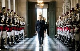 Chính phủ Pháp thắng ở cuộc bỏ phiếu tín nhiệm đầu tiên tại Hạ viện