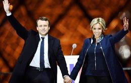 CNBC: Chứng khoán châu Âu giảm điểm sau kết quả bầu cử Tổng thống Pháp