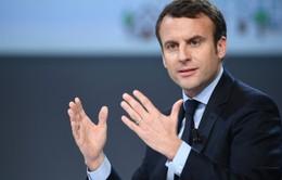 Ứng viên Le Pen và Macron sẽ lọt vào vòng 2 bầu cử Tổng thống Pháp