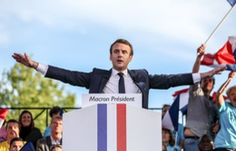 Nhìn lại cuộc bầu cử Tổng thống Pháp