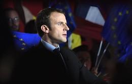 Ông Emmanuel Macron sẽ nhận chuyển giao quyền lực vào ngày 14/5